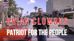 brian clowdus